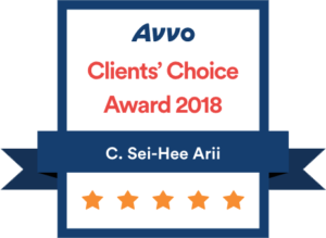 Avvo Clients