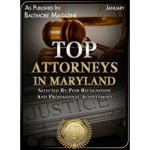 Top Attorneys in Maryland