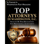 Top Attorneys Washington